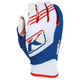 White/Blue/Red XC Gloves