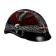 Celtic Cross Helmet