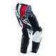 Red Stripe Phase Pants