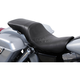 Black Vinyl LowIST 2-Up Seat - FA-DGE-0286