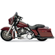 Bagger True Dual Headpipes - 11325A