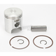 High-Performance Piston Assembly - 48mm Bore - 446M04800
