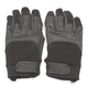 Black Bantam Gloves