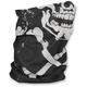 Skull/Crossbones Fleece-Lined Motley Tube - TF227