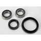 Front Wheel Bearing Kit - PWFWK-H21-020