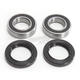Front Wheel Bearing Kit - 101-0170