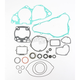 Complete Gasket Set with Oil Seals - M811582
