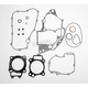 Complete Gasket Set without Oil Seals - 0934-0460