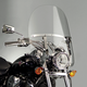 21 in. 2-Up Switchblade Windshield - N21113