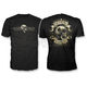 Black Road to Ruin T-Shirt