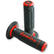 Black/Red Domino Dually Grips - A02041C4240