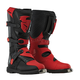 Black/Red Blitz Boots
