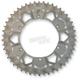 Works Z Stainless Steel Rear Sprocket - 8-361950E