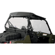 Vented Back Windshield - S-RZR-B