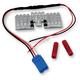 Rear Fender Tip Red Dual-Intensity LED Light - GEN-FT-R-D
