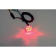 1 in. Universal Red LED Cluster - GEN-100-R
