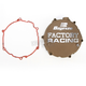 Factory Racing Clutch Cover - CC-12CM