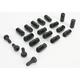 Black Lug Nuts for 387X Wheels - 0232-0208