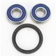 Front Wheel Bearing Kit - 0215-0741