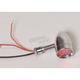 Chrome XS LED Turn Signals - LSK6801R-R