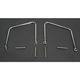 Saddlebag Support Brackets - 02-6325