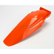KTM Orange Rear Fender - 2040750237