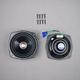 Rear Speaker Upgrade Kit for Can-Am Spyder RT - RSPU-CART