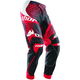 Red Core Refractor Pants