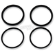 Rear Brake Caliper Seal Kit - 19-1010
