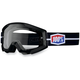 Black Suit Strata Goggles - 50400-035-02