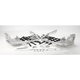 Alloy Heel Guard Nerf Bars - 607-8450