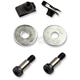 Secure Fit HD Bag Fasteners - CV7292