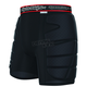 Black BP4600 Hot Weather Base Shorts