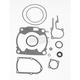 Top End Gasket Set - M810666