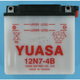 Conventional 12-Volt Battery - 12N7-4B