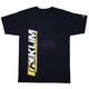 Youth Black Podium T T-shirt (Non-Current)