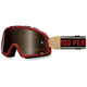 Red Barstow Classic Goggles - 50002-087-02