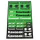 Kawasaki Generic Graphic Kit - 09-68130