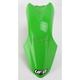 05-11 KX Green Front Fender - KA04714-026