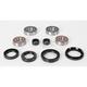 Front Wheel Bearing Kit - PWFWK-H28-001
