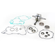 Crankshaft w/Bearings and Gaskets - WPC153