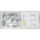 Plastics Fastener Kit - SUZ0507004