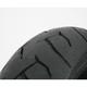 Rear Diablo 160/60HR-14 Blackwall Scooter Tire - 1527000