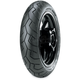 Front Diablo 120/70HR-15 Blackwall Scooter Tire - 1783500
