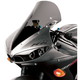 Sport Touring Smoke Windscreen - 23-578-02