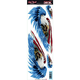 Feathered Eagle Decal Set - LT02063
