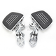 Cruise Peg Mounts with Chrome Premium Mini Boards - 7580