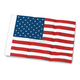 10in. x 15in. Flags - FLG-USA15