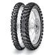 Scorpion MX Mid Hard 554 120/80-19 Rear Tire - 2149400