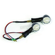 Universal Scooter LED Turn Signals - 0900-1018